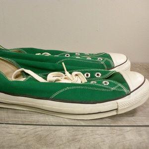 New Old Stock Converse Chucks Sneakers Men's 17